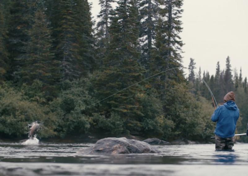 Hunt River
