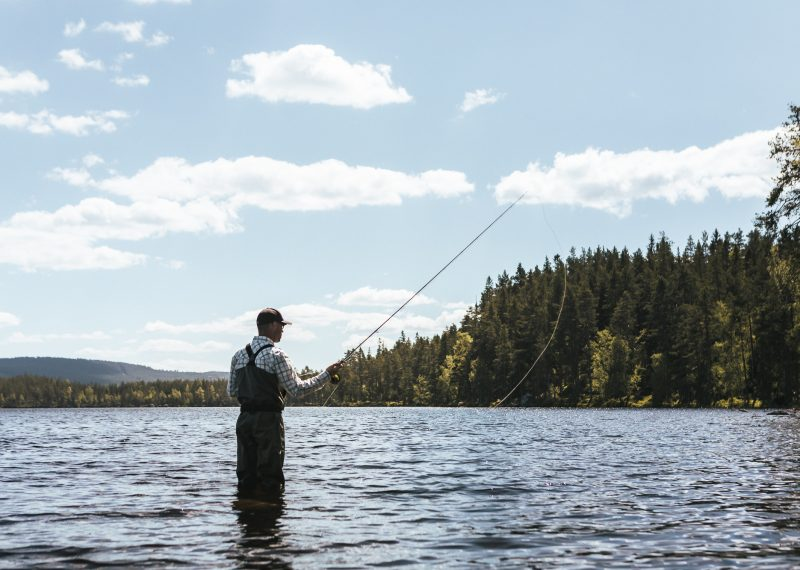 What Is Fly Fishing?   LOOP Tackle