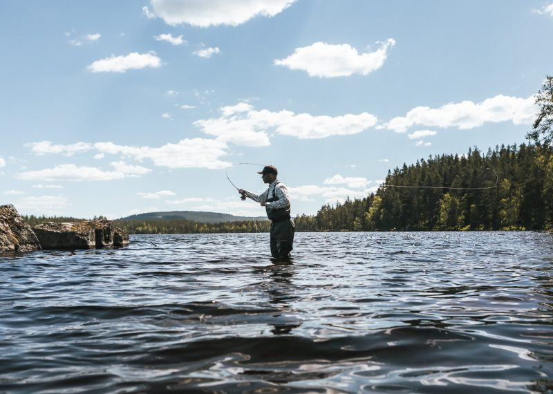 Fly Fishing for Beginners   Loop Tackle